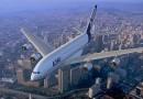 Airbusi rekordiliste tellimuste ja tarnete aasta