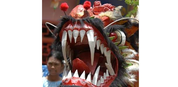 23. jaanuaril muutub Kadrioru park väravaks Hiina kultuuri ja religiooni