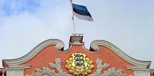 EV Riigikogu