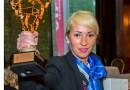 Eesti parim alkoholivabade kokteilide valmistaja on teistkordne Eesti meister Kelly Papp Olympic Casino´st