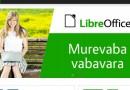 LibreOffice – tasuta eestikeelne kontoritarkvara