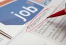 Majanduskasvu aeglustumine pidurdas tööhõive kasvu