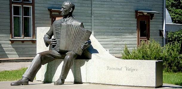 Raimond Valgre muusika meenemünt jõuab müügile 7. oktoobril