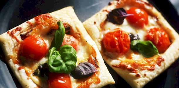 Vahemerepärased juustu-peekoniampsud