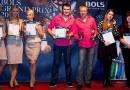 Bols Grand Prix 2014 selgitas parima baarmenite võistkonna ja parima Bols kokteili