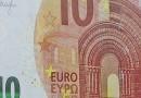 Ringlusse on saabumas uue kujunduse ja turvaelementidega 10-eurosed rahatähed