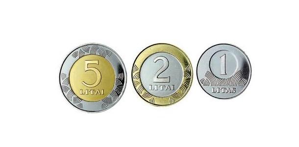 Eesti Pangas saab vahetada Leedu litte eurodeks veebruari lõpuni