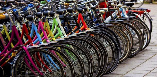 Kas mulle on vaja uut jalgratast?