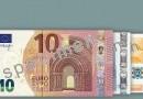 Ettevõtjatel on vähem kui kuu aega valmistuda uue 10-eurose kasutuselevõtuks