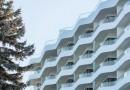 Nordeconil valmis Pirital üheksakorruseline Meerhofi residents