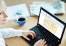 Mugav ja lihtne CV koostamise keskkond