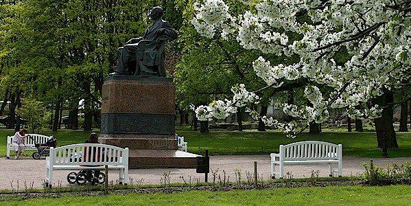 20. mail avatakse seitsmes rahvusvaheline Tallinna lillefestival Tornide väljaku pargis.