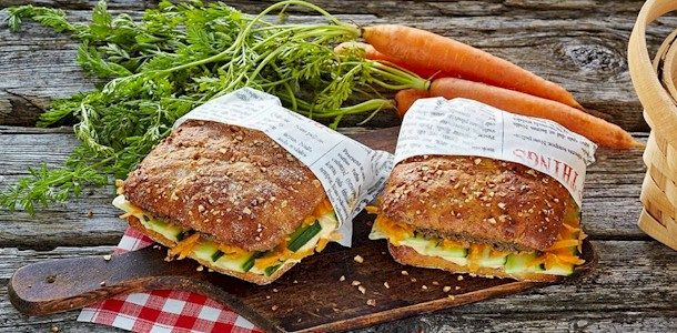 Kodumaine toidutööstus tervisekursil: lisandväärtusega pagarituru võidukäik