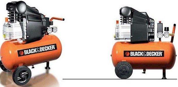 Kompressorid puhuvad seadmetele elu sisse