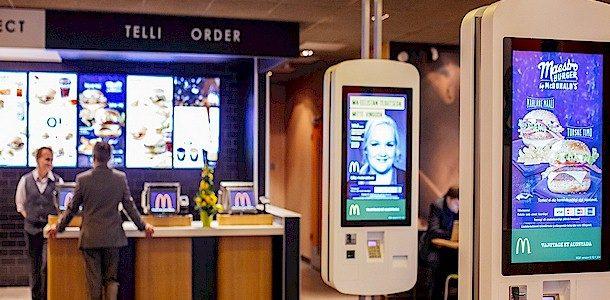 McDonald's arenduslitsentsi omav Premier Capital investeerib innovatsiooni 10 miljonit eurot