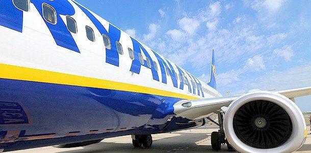 10-euroseid lennupileteid müünud Ryanair võlgneb reisijatele 53 miljoni euro väärtuses hüvitisi