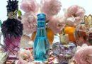 Milline parfüüm valida tähtkuju põhjal?