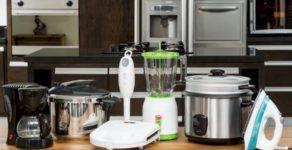 Kuidas valida väike köögitehnika oma koju?