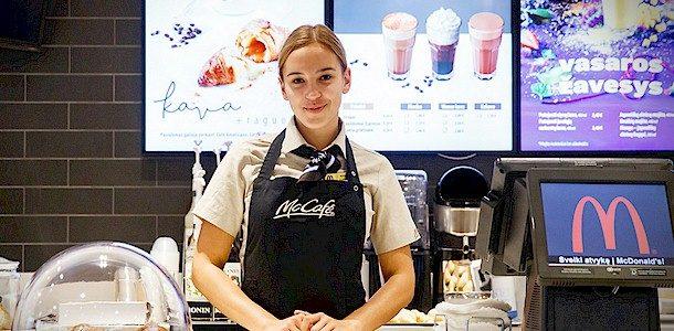 McDonald's arenduslitsentsi omanik Premier Capital ületas 2017. aastal 260 miljoni euro käibe piiri