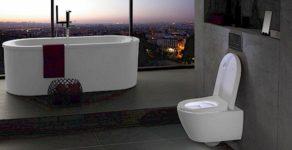 Vannitoa valgustusvõimalused panevad kumama vanni ääre ja prill-lauad
