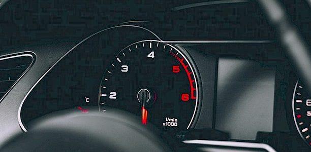 Autoliisingut võeti augustis viiendiku võrra enam kui aasta tagasi