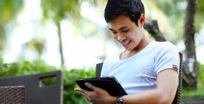 Miks internetikasiinod on paremad kui päris kasiinod?